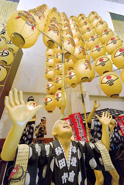 26 Kanto Festival 2
