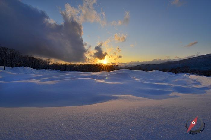 3.1 Akita Snow 3