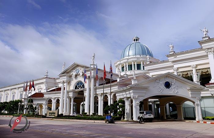 cambodia 45