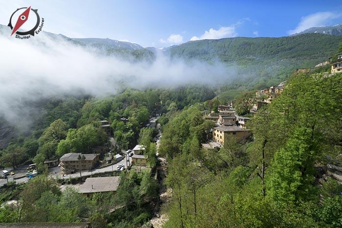 หมู่บ้านมาชูเล่ห์ 1