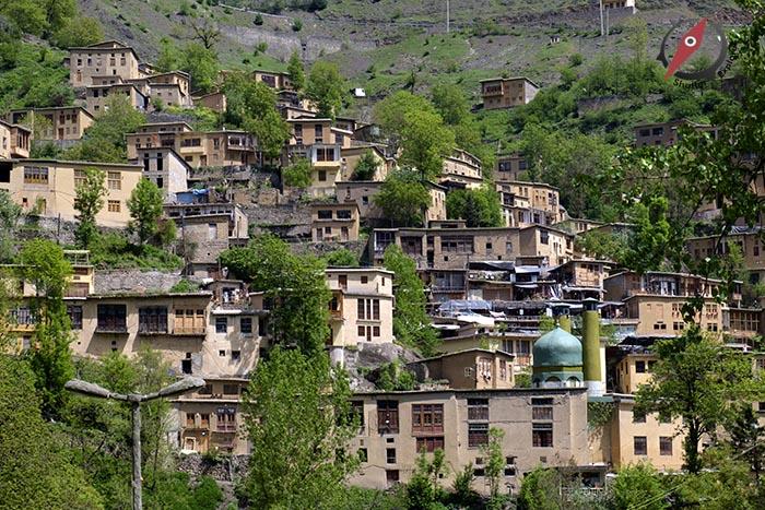 หมู่บ้านมาชูเล่ห์ 2