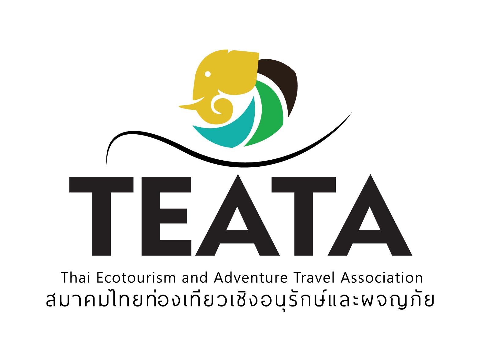 logo TEATA NEW