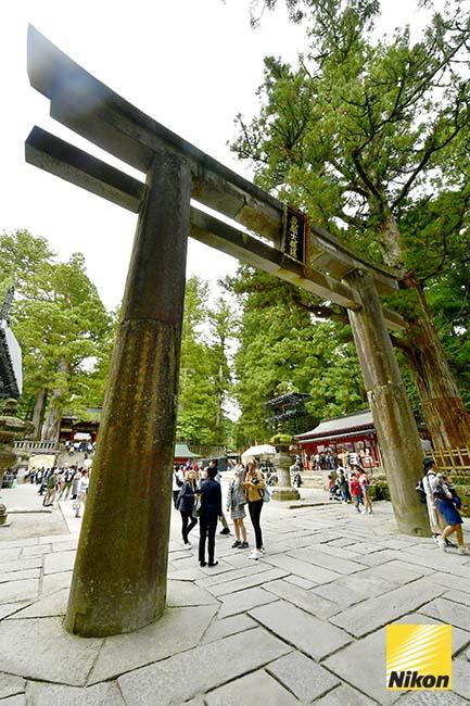 nikko ศาลเจ้ามรดกโลก 1