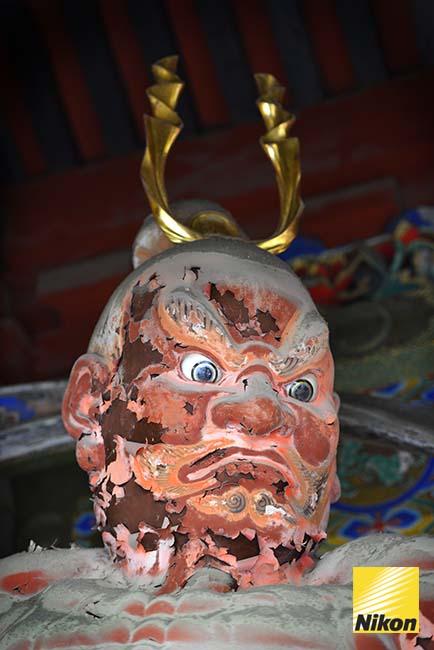nikko ศาลเจ้ามรดกโลก 7