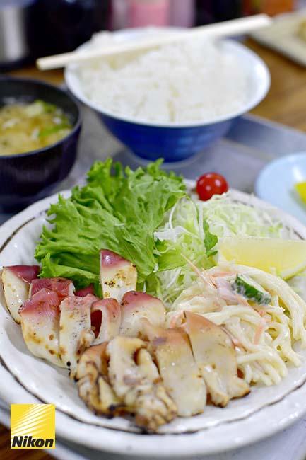 tomakomai marutoma cafeteria 2
