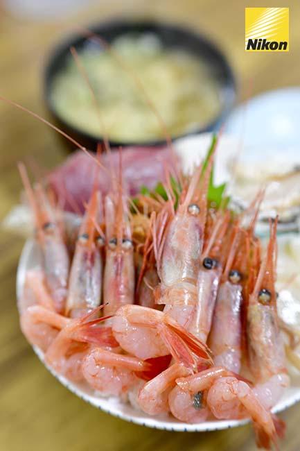 tomakomai marutoma cafeteria 3
