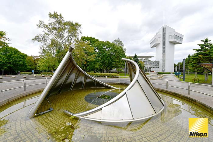tomakomai midorigaoka park 1