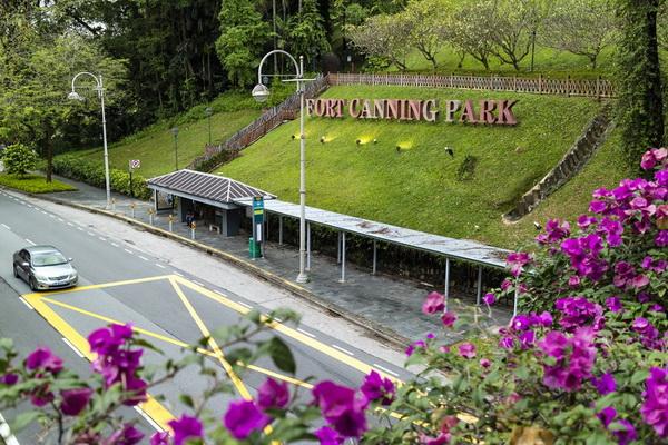 Fort Canning Park _ Singapore_resize