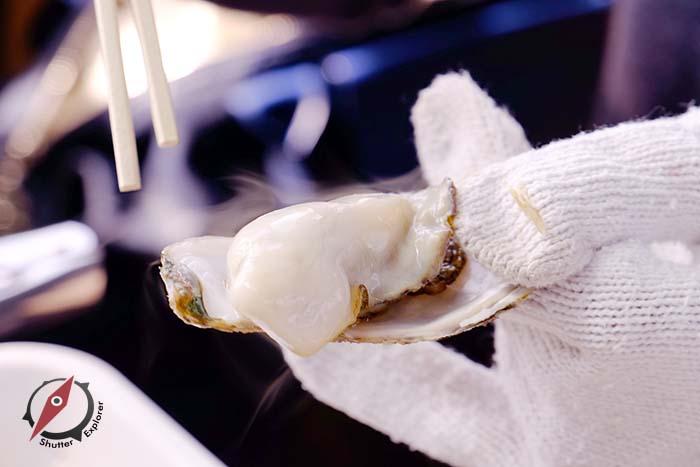 กินหอยมื้อเที่ยง 0013