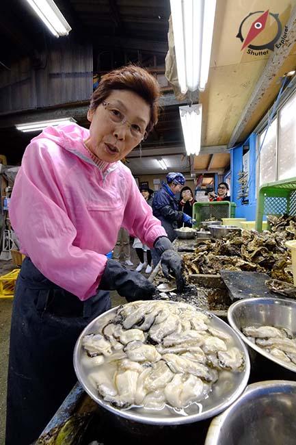 กินหอยมื้อเที่ยง 006