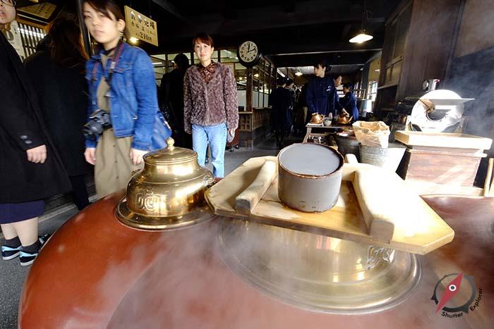 หมู่บ้านโอคาเงะ โยโคโช 0013
