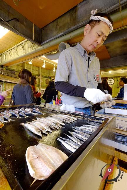 หมู่บ้านโอคาเงะ โยโคโช 6