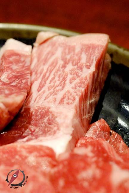 เนื้อมัทสึซากะ 004