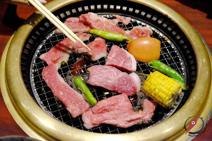 เนื้อมัทสึซากะ 2