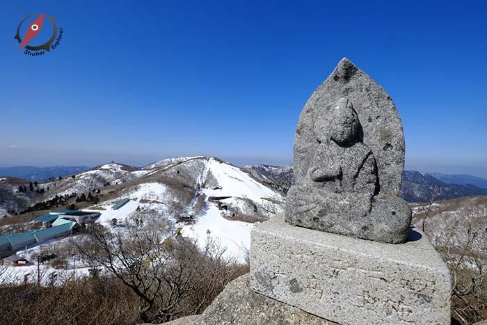 Gozaisho Ropeway 4