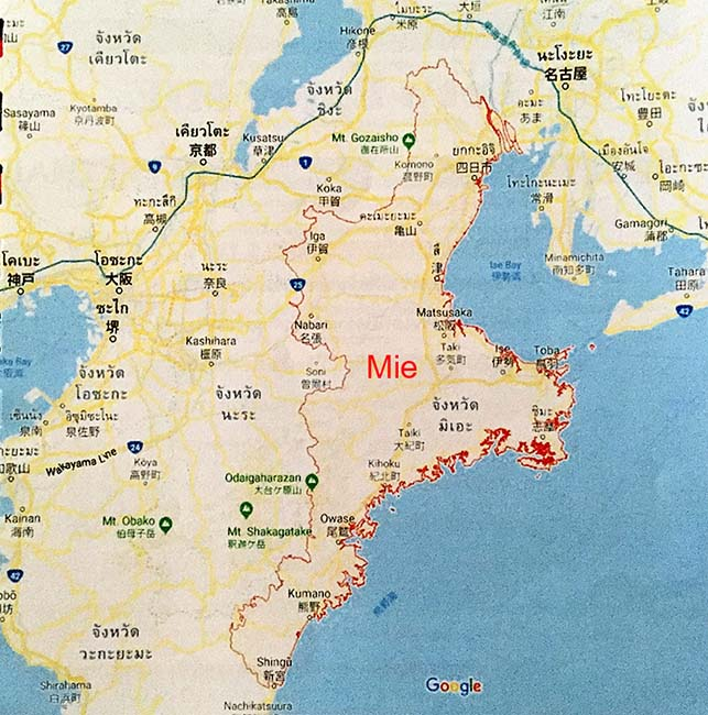 mie map 2